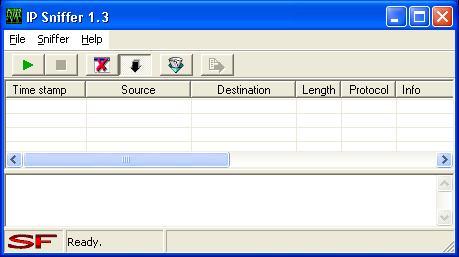 ESSE-EFFE com: IP Sniffer, sniffer di rete per protocolli IP